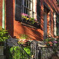 Joann Vitali - Beacon Hill Sidewalks