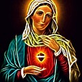 Pamela Johnson - Beautiful Virgin Mary...