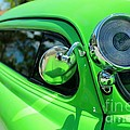 Rene Triay Photography - Bright Green