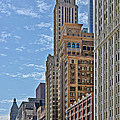Christine Till - Chicago Willoughby Tower...