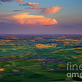 Mike  Dawson - Colors of the Palouse