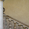Greg Matchick - Column and Stairway at...