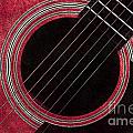 Andee Photography - Cranberry Guitar