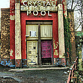 Steven Ainsworth - Crystal Pool II