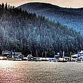 Lawrence Christopher - Cultus Lake