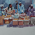 Mohamed Fadul - dates Seller