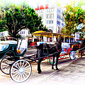 Bill Cannon - Decatur Street at...