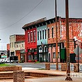 Ester  Rogers - Downtown Monroe Business...