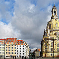 Christine Till - Dresden Church of Our...