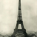 Bill Cannon - Eiffel Tower 1890