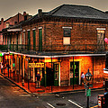 Greg and Chrystal Mimbs - Evening on Bourbon