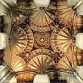 Jack Torcello - Fan Vaulting Canterbury...