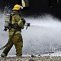 Bob Christopher - Firefighter In Action 1