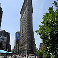 Christiane Schulze - Flat Iron Building NYC