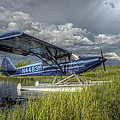 Thomas Payer - Float Plane Under a...