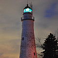Ginger Harris - Fort Gratiot Lighthouse...
