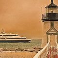 Jack Torcello - Godspeed at Brant Point...