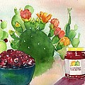 Sharon Mick - Grandmas Prickly Pear Jam