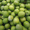 Kym Backland - Green Olives