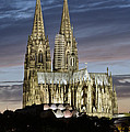 Heiko Koehrer-Wagner - High Cathedral of Sts....