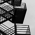 Steven Milner - Highrise Escape