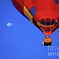 Bob Christopher - Hot Air Balloon 16