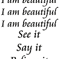 Andee Photography - I am beautiful See it...