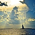 Catherine Murton - Key West Sunset
