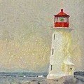 Jeff Kolker - Lighthouse
