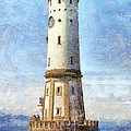 Nikki Marie Smith - Lindau Lighthouse in...