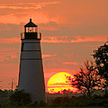 Luana K Perez - Madisonville Lighthouse...