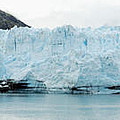 Michael Peychich - Margerie Glacier Panorama
