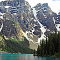 Lisa  Phillips - Moraine Lake