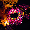 Susan Bordelon - New Orleans Mardi Gras...