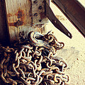 Susan Bordelon - Old Chain