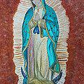 Kerri Ligatich - Our Lady of Guadalupe