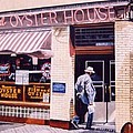 James Guentner - Oyster  House