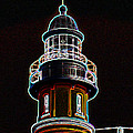 Dennis Dugan - Ponce Inlet Lighthouse