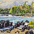 Yolanda Koh - Road to Hana