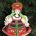 Sally Weigand - Russian Ornament