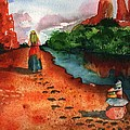 Sharon Mick - Sedona Arizona Spiritual...