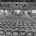 Nicholas  Grunas - Senate Theatre Seating...