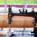 Mike Savad - Sewing Machine - A...