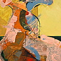 Cliff Spohn - She was the cubist of...