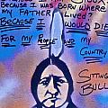 Tony B Conscious - Sitting Bull...country
