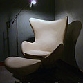 Jerry L Barrett - The Chair