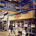 James Guentner - The Harris Theater
