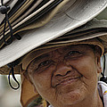 Bob Christopher - The Hat Lady Costa Rica