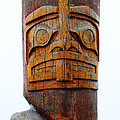 Vivian Christopher - The Totem Canada