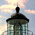 Kathleen Struckle - Top Of Bonita Lighthouse